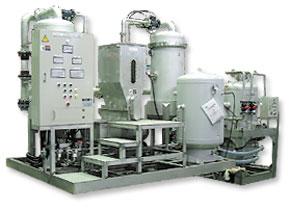 RRF100TAMW(硫酸銅めっきライン用)