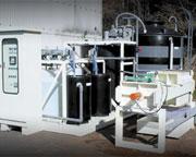 ユニット型バレル排水処理装置