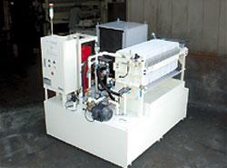 MCP-4050タンクユニット